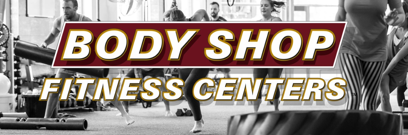 Body Shop Fitness Centers