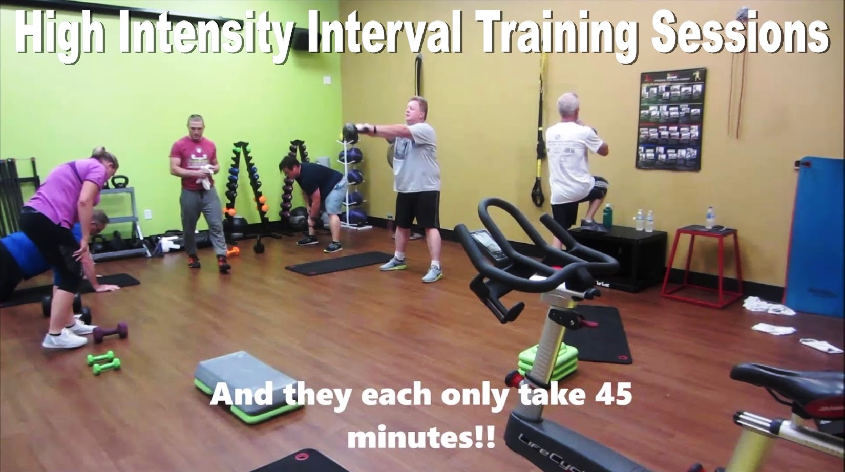 Body Shop Fitness Centers | Fitness With A Plan!